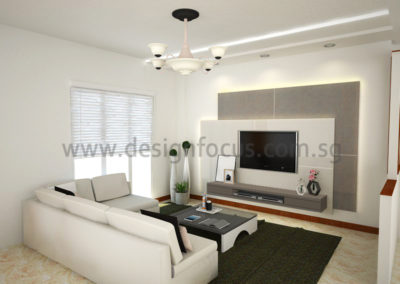 Living Room--