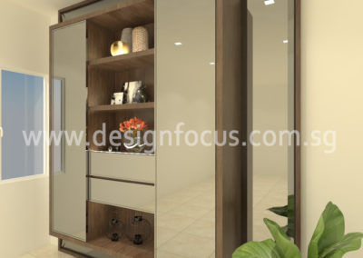 display cabinet 171026